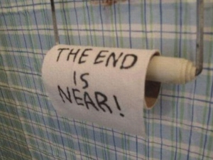 The-End-Is-Near-Funny-Toilet-Paper-Picture